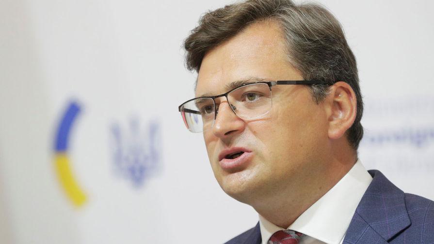 Киев призвал ЕС рассмотреть возможность отключения РФ от SWIFT