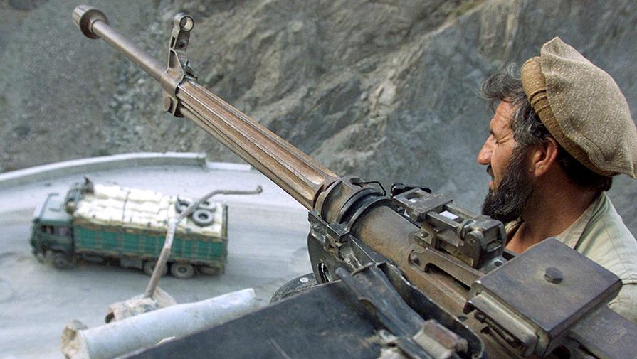 CМИ: талибы* объявили о прекращении огня в Афганистане на время Ураза-байрама