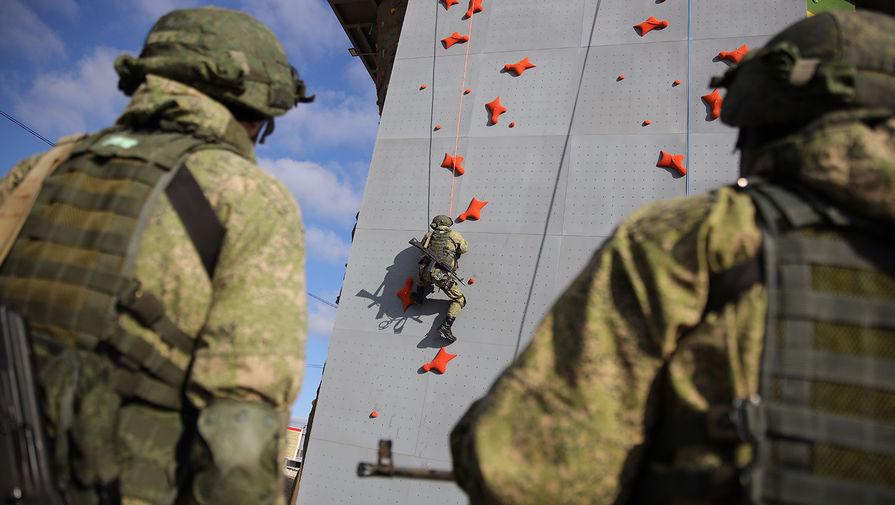 Осенью в вооруженные силы России отправятся более 127 тыс призывников