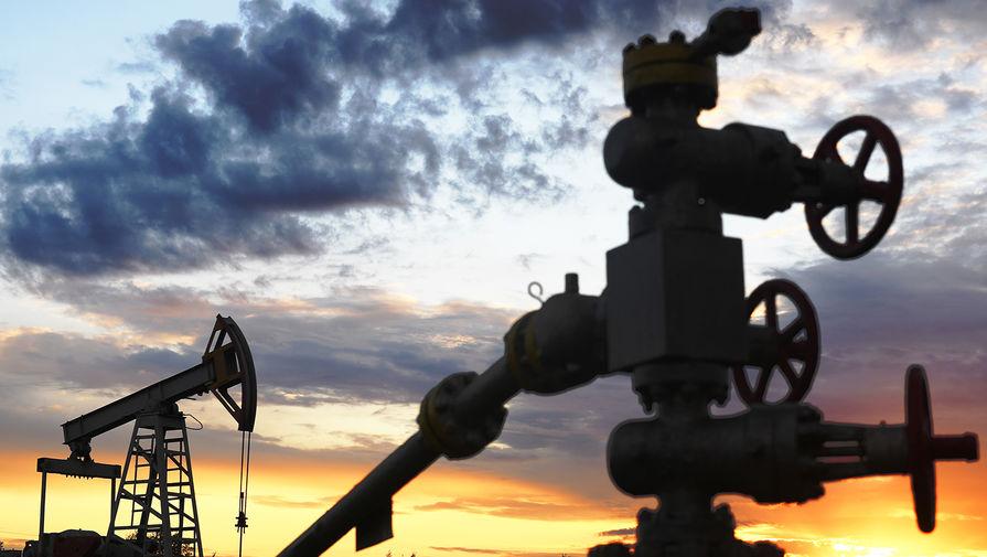 Путин поручил не применять санкции за отклонение в уровне нефтедобычи