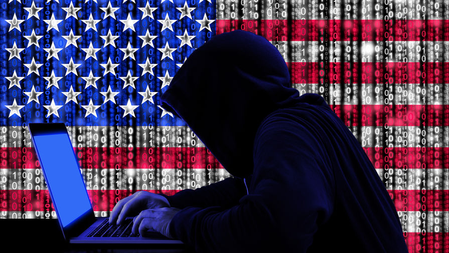США обвинили в хакерских атаках более чем на 100 компаний пять граждан Китая