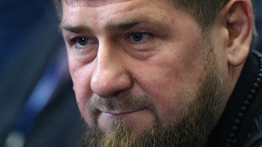 Кадыров принял участие в совещании оперштаба Чечни