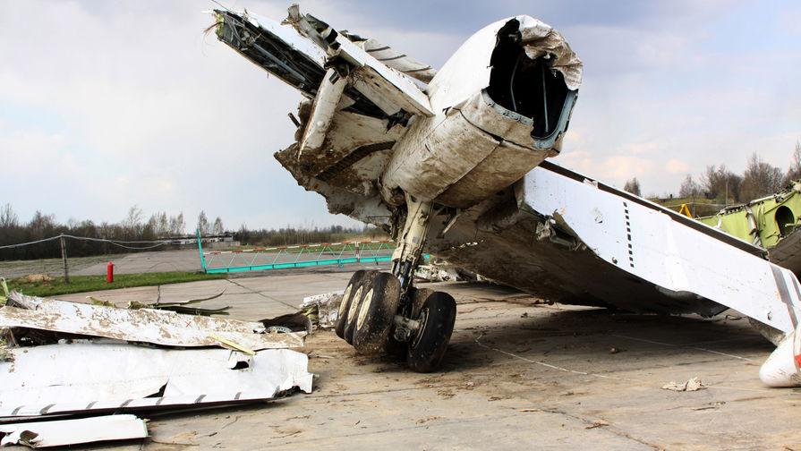 Генпрокуратура Польши ждет ареста работавших при крушении Ту-154 диспетчеров