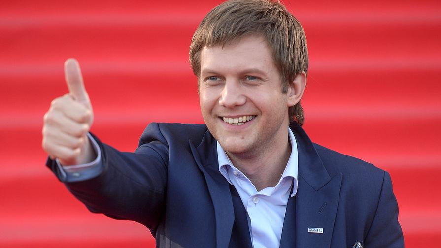 Борис Корчевников заразился коронавирусом