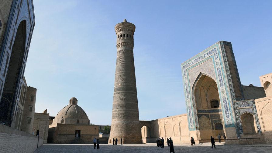 В Узбекистане за сутки выявили 42 случая заболевания COVID-19