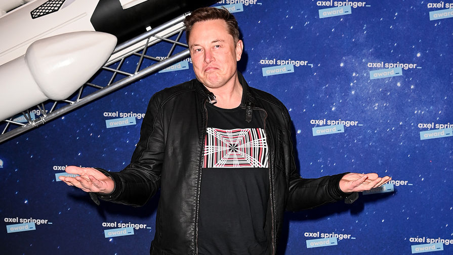 Илон Маск разбогател за сутки на $25 млрд