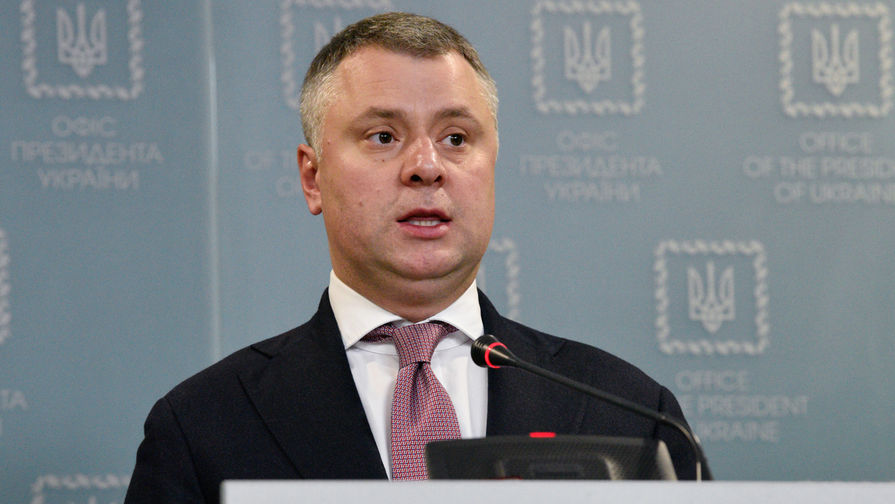 Глава 'Нафтогаза' назвал способ 'предотвратить войну' с Россией
