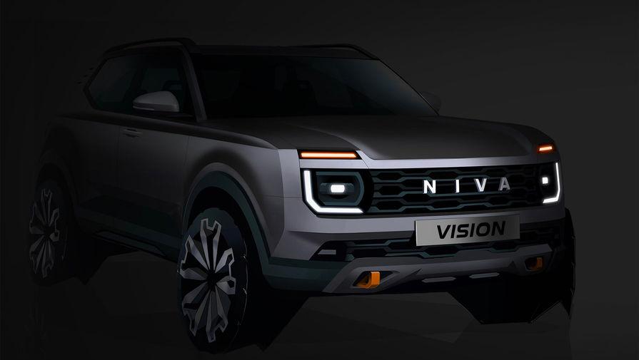 Дизайнер 'АвтоВАЗа' пообещал сделать 'нечто по-настоящему крутое'
