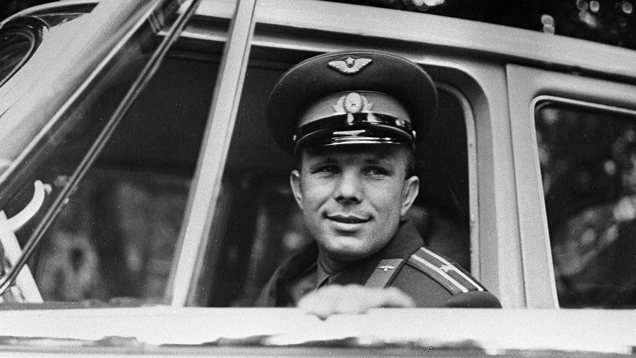 Космонавт рассказал о необычном совете от Гагарина после полета в космос