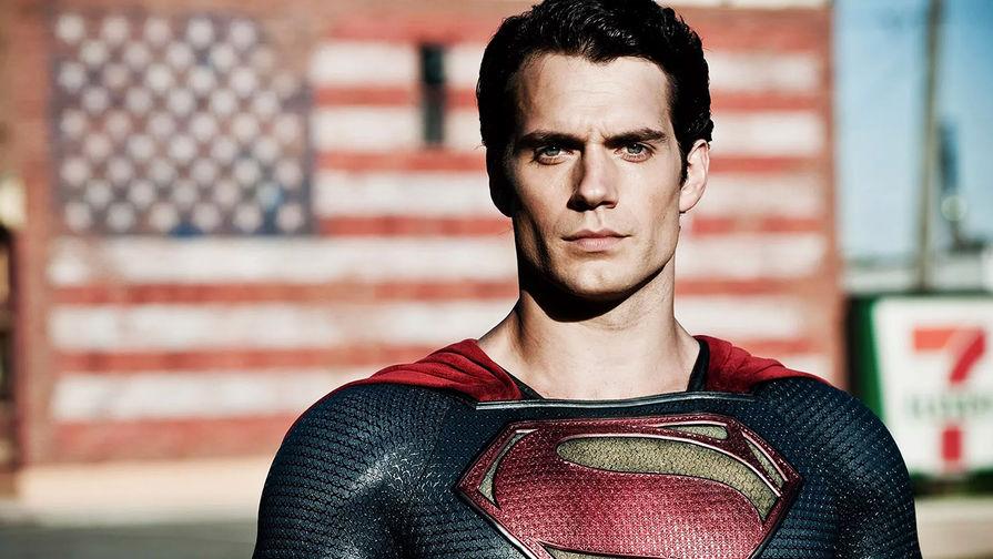 Генри Кавилл может снова сыграть Супермена