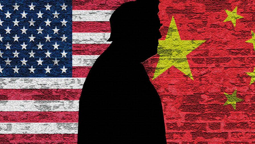США ввели санкции против двух граждан и компании Китая
