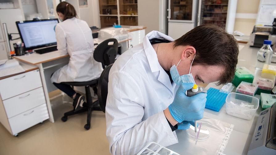 Российские ученые займутся изучением генезиса COVID-19