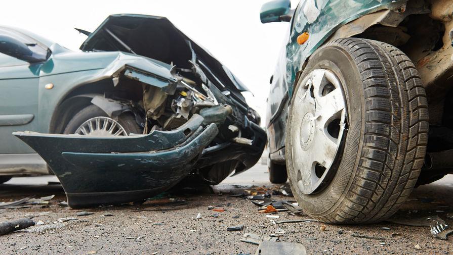 Смертельное ДТП произошло с рейсовым автобусом в Калининградской области