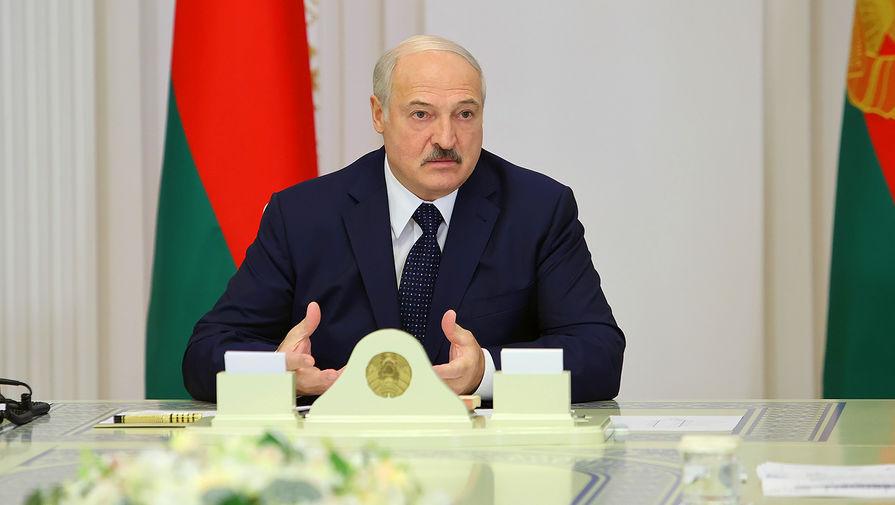 Лукашенко рассказал о главной проблеме в Белоруссии