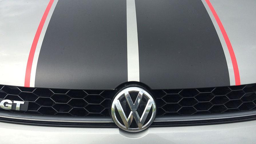 Volkswagen подтвердил информацию о смене названия компании в США