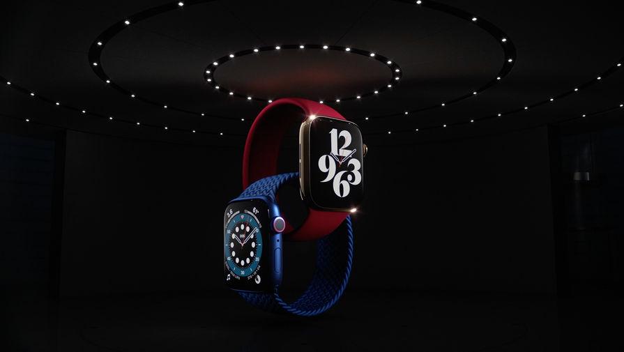 Названы цены на новые умные часы и iPad в России