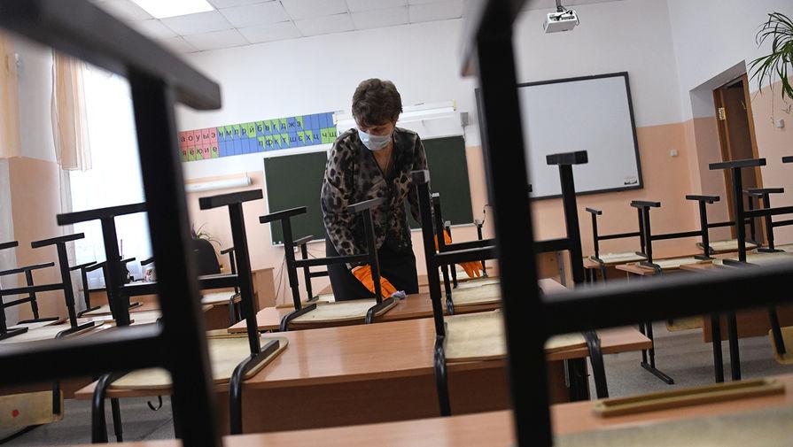 Названа дата начала учебного года у российских школьников