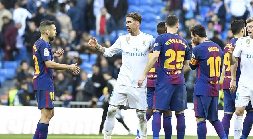 В Испании отреагировали на информацию о дате возобновления футбольного сезона