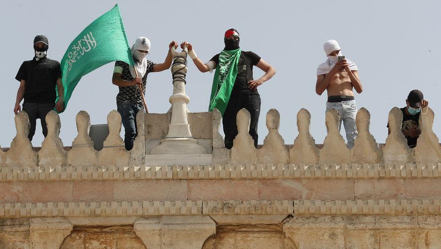 ХАМАС после перемирия заявила о поражении Израиля