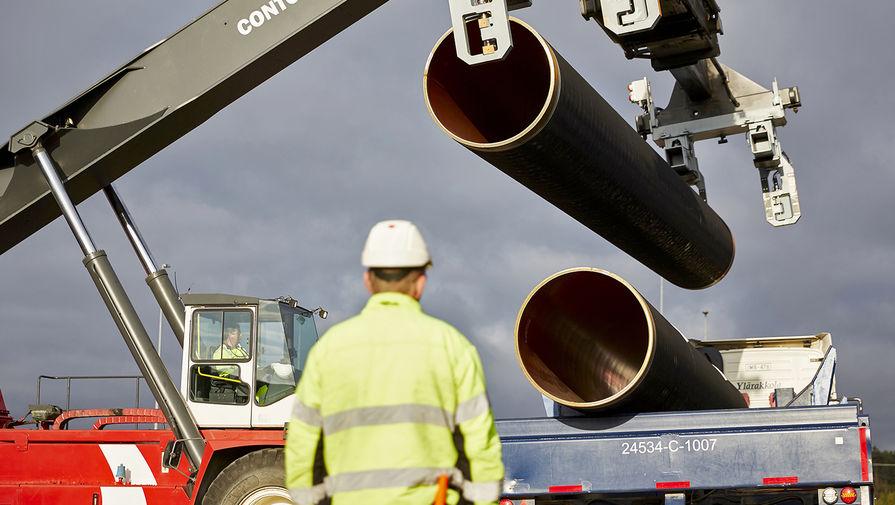 Конгресс США готов к новым санкциям против 'Северного потока - 2'