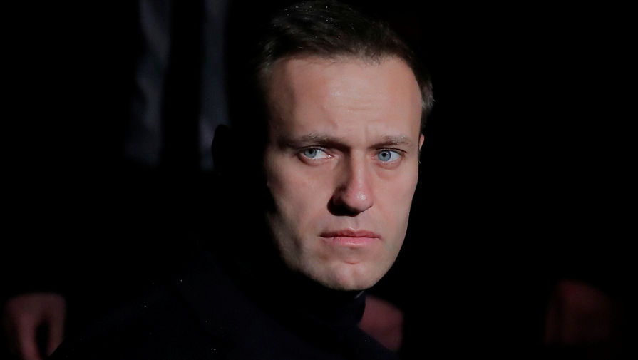 В Конгрессе США приняли резолюцию об антироссийских санкциях из-за Навального