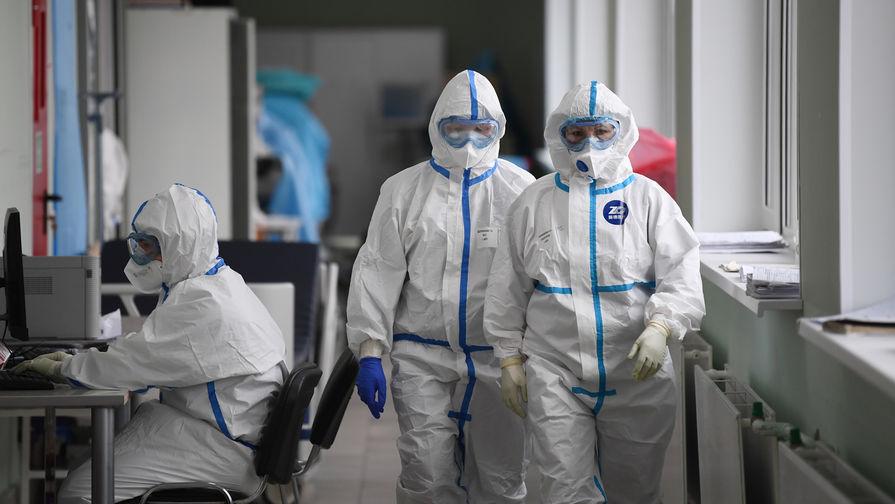 Столетняя женщина выздоровела от коронавируса в Ростовской области