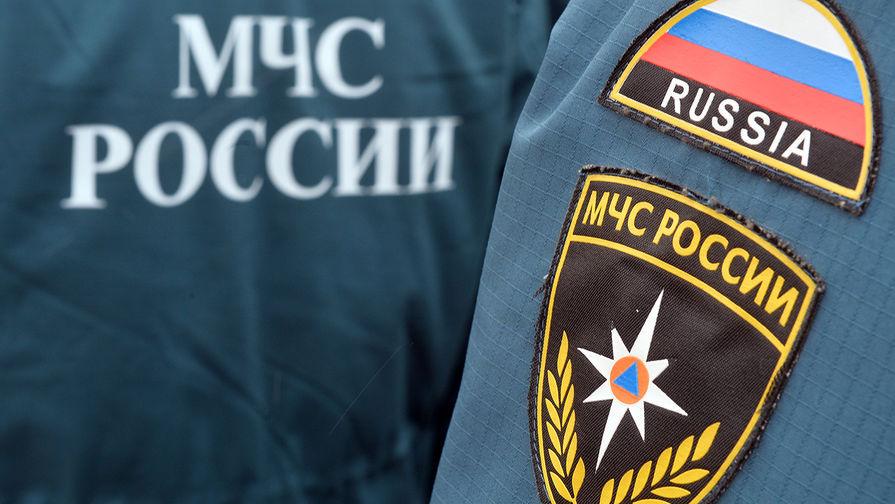 Два человека погибли при пожаре на юго-западе Москвы