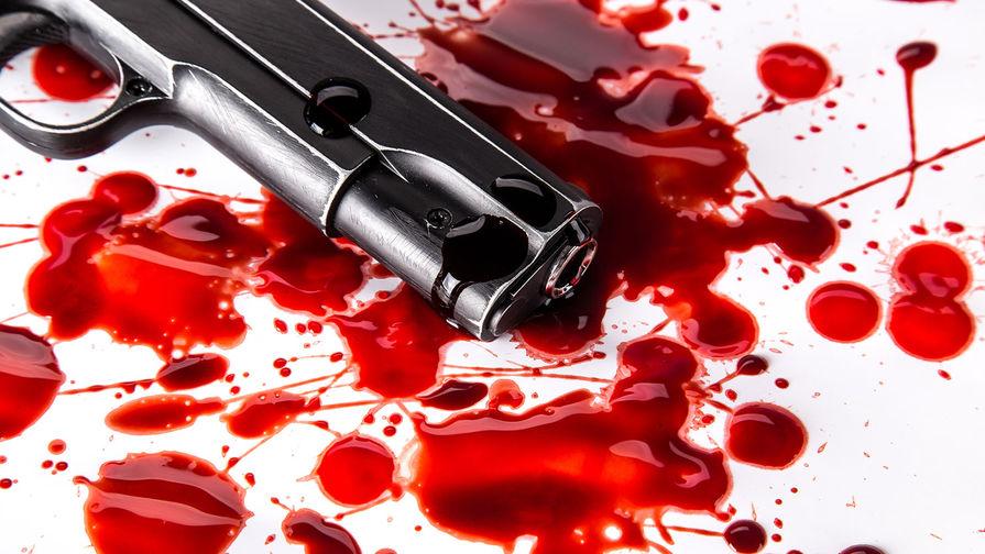 Тела двоих молодых людей с огнестрельными ранениями нашли в Москве