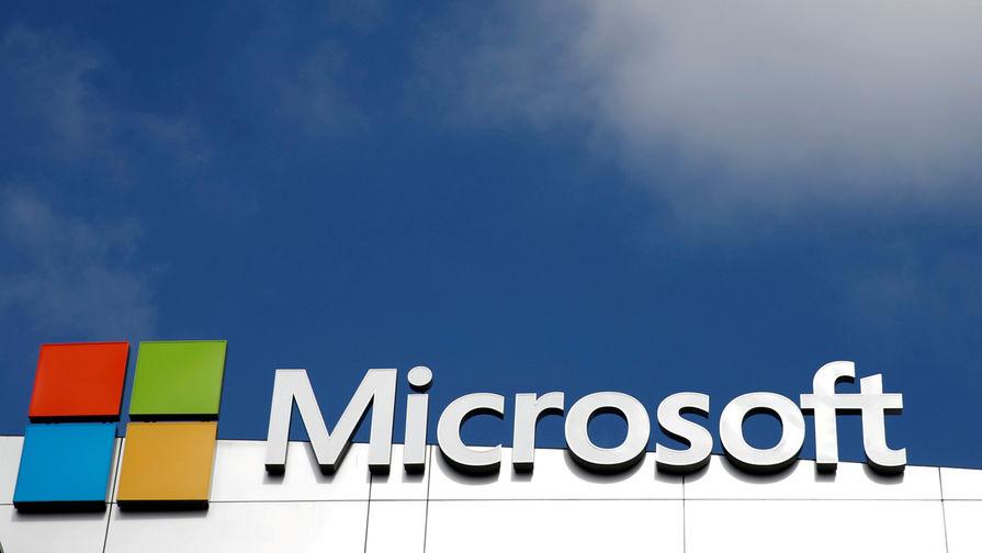 Сотрудникам Microsoft разрешили работать из дома до 2021 года