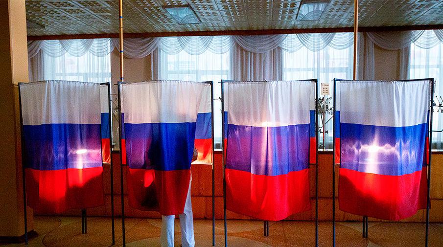Комиссия Госдумы обнаружила попытки вмешаться в региональные выборы