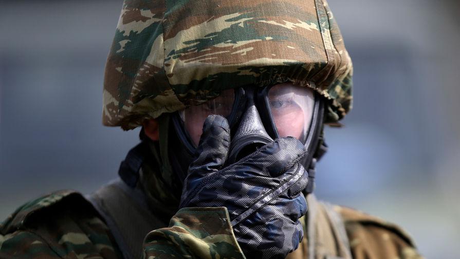 В Сирии боевики стягивают силы к населенным пунктам