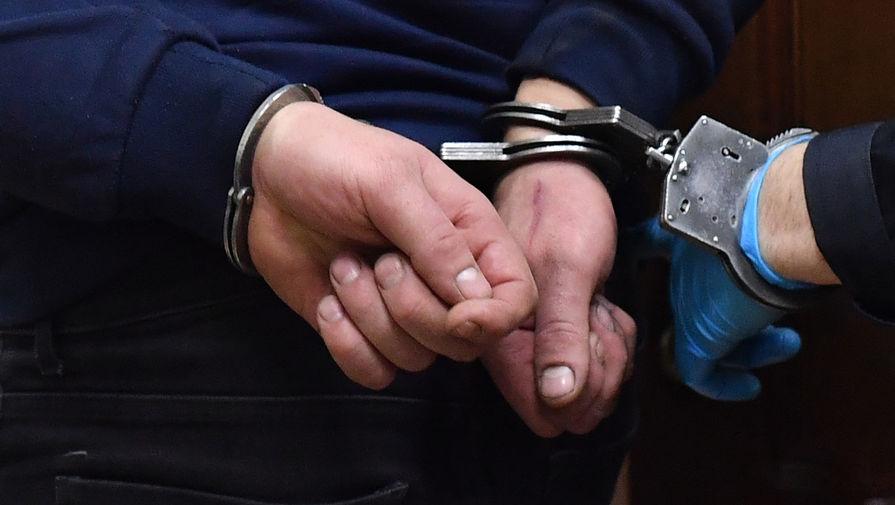 Замначальника иркутского ГУФСИН арестовали за взятку в 60 млн рублей