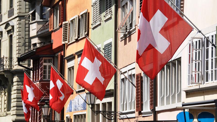 Туристы из России пока не смогут въехать в Швейцарию