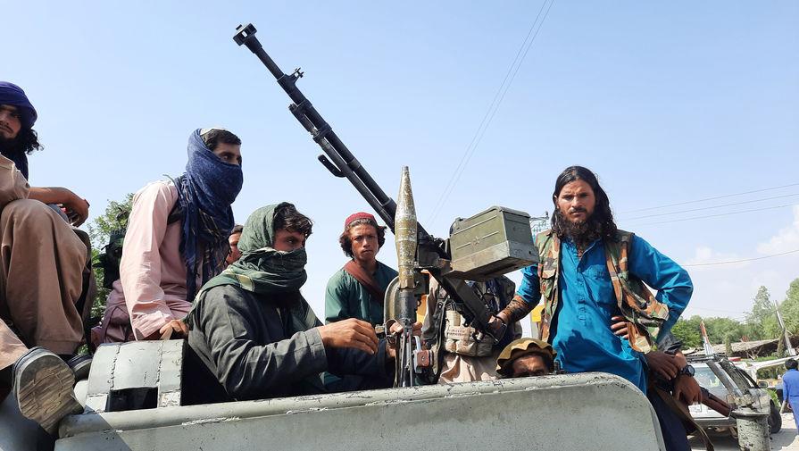 FT раскрыла источники доходов талибов