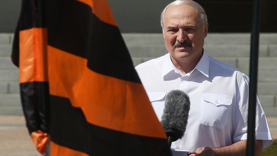 Лукашенко считает выборы в Белоруссии состоявшимися