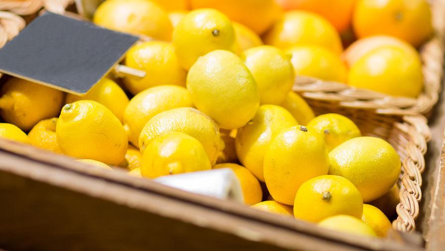 Стало известно изменение цен на лимоны, чеснок и лук