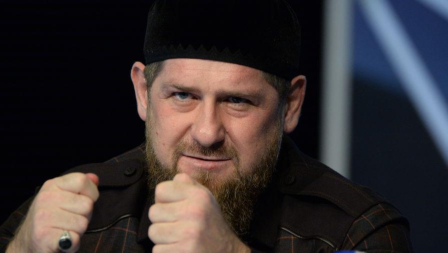 В Кремле ответили на идею Кадырова избрать Путина президентом пожизненно