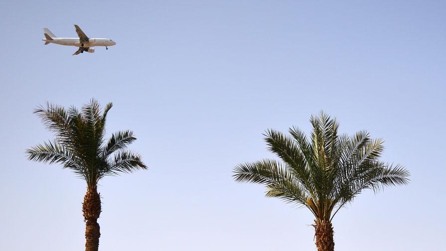 В Египте установят минимальные цены на 'многозвездочные' отели