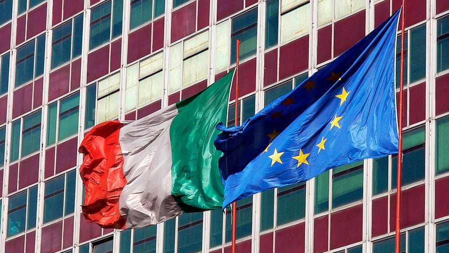 Италия выдворяет двух российских дипломатов