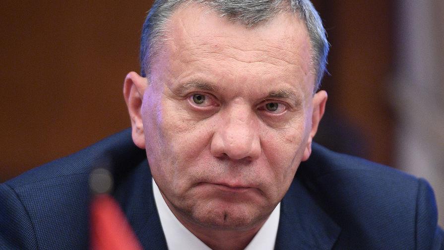 Вице-премьер Борисов рассказал, когда Россия перейдет на электрические автомобили