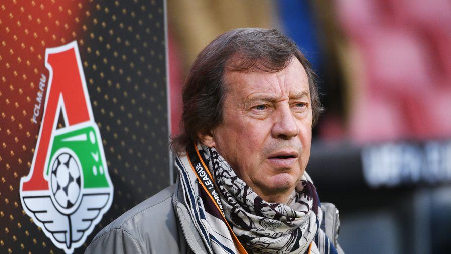 Семин объяснил вызов Глушакова в сборную России на матчи отбора к ЧМ-2022