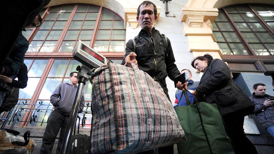 РГ: в МВД намерены отказаться от разрешения на временное проживание для иностранцев