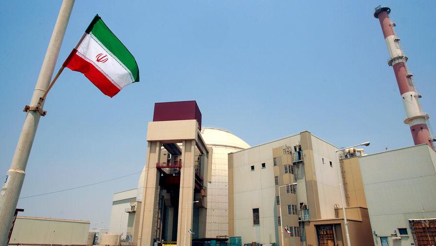 Иран должен России 500 млн евро за строительство АЭС 'Бушер'