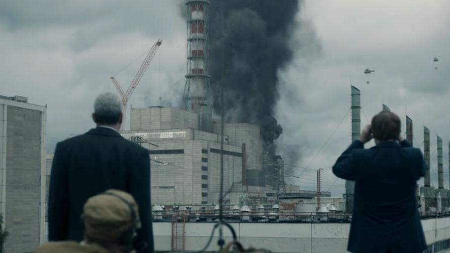 Мини-сериал 'Чернобыль' признан лучшим по версии британской кинопремии BAFTA