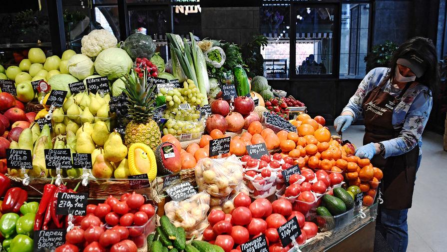 Британцы могут остаться без овощей из-за роста цен на газ