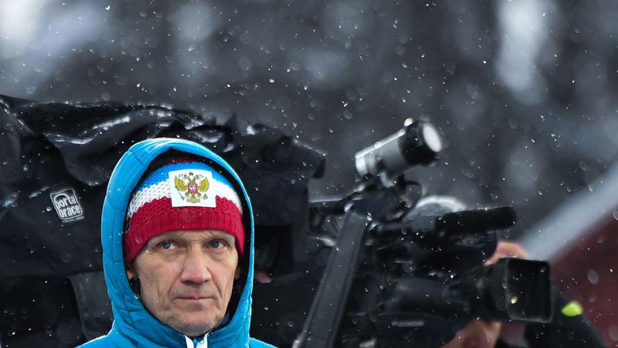 Глава СБР Драчев назвал дату старта централизованной подготовки спортсменов