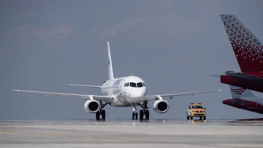 Семь российских авиакомпаний планируют возобновить рейсы в Турцию