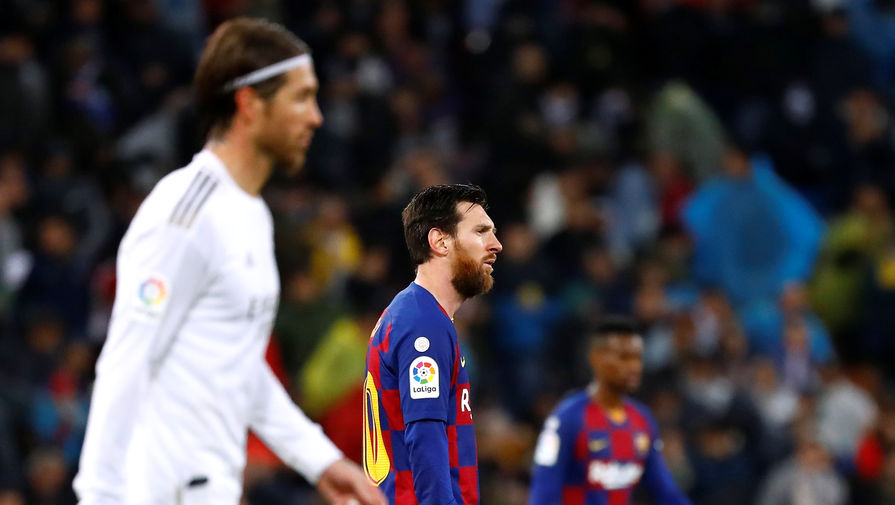 Точная дата возобновления чемпионата Испании не определена
