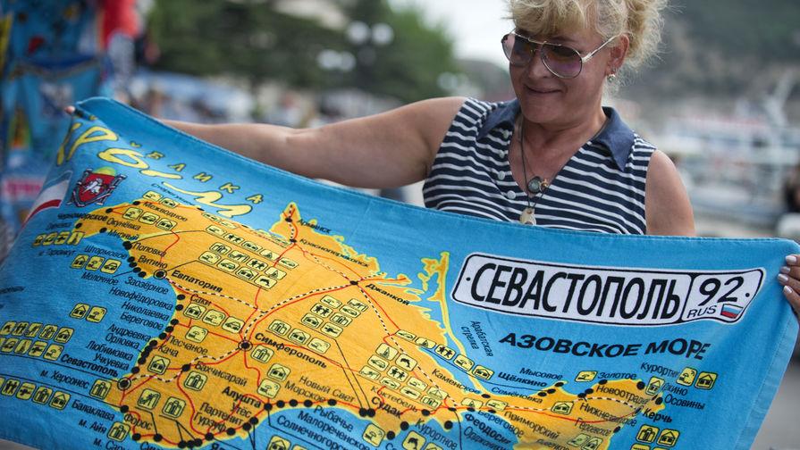 Крым намерен существенно увеличить гостиничный фонд в ближайшие годы