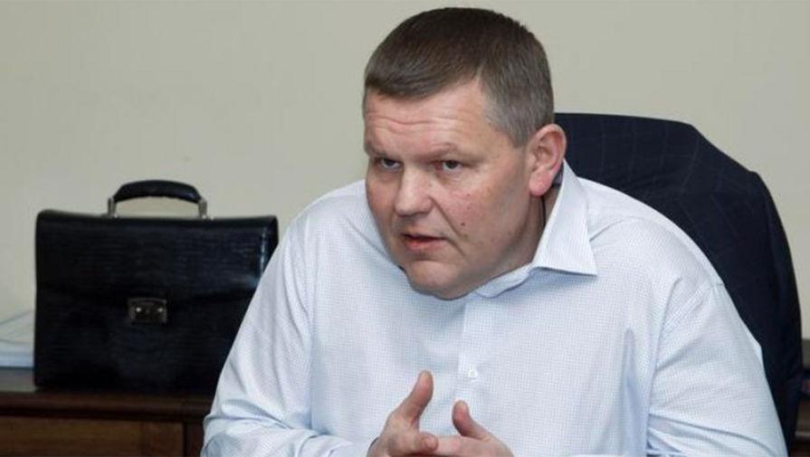 Названа предварительная причина смерти украинского депутата Давыденко